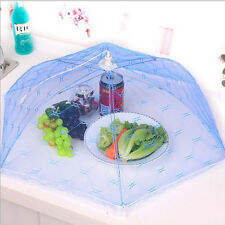 Collapsible Food Cover Pop Up Mesh Fly Wasp Net Party BBQ Kitchen Food Cover Hot