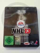 PLAYSTATION PS3 GIOCO NHL 13 Stanley Cup Edition, usato ma BENE