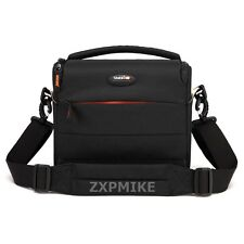 New Walkabout Shoulder Messenger Camera Bag For Nikon D3100 D3200 D5100 D5200