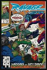 RAVAGE 2099 US MARVEL VOL.1 # 3/'93