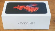 BRAND NEW SEALED BOX APPLE IPHONE 6S 32 GB SPACE GREY FACTORY UNLOCK