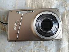 Kodak EASYSHARE m550 12mp Fotocamera digitale