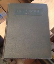 THE MIRAGE 1921 Yearbook STATE UNIVERSITY NEW MEXICO - FREE US SHIPPING Rare