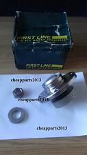 NEW FIRST LINE  WHEEL BEARING KIT - FBK788 PEUGEOT 206 CC