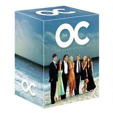 The O.C. - The Complete Series Collection (DVD, 2013, 26-Disc Set) NEW
