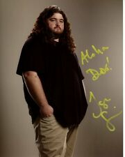 JORGE GARCIA signed autographed LOST photo
