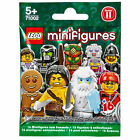 LEGO Minifigures Series 11 Opened & Resealed Bag (71002) Constable