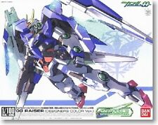 Gundam OO 00 + 0 Raiser 17 1/100 model kit Bandai