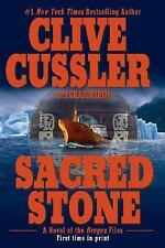 The Oregon Files: Sacred Stone 2 by Craig Dirgo and Clive Cussler (2004, Paperba