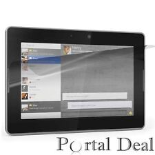 ANTI-SCRATCH SCREEN PROTECTOR COVER BLACKBERRY PLAYBOOK