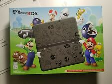 New Nintendo 3ds Black Friday Limited Edition