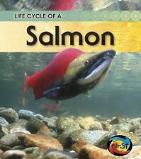 Salmon (2nd Edition) (Life Cycle of a)
