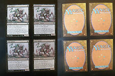 4x Fume Spitter - Scars of Mirrodin