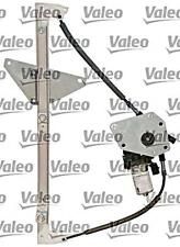 VALEO Front O/S Window Regulator + Motor Fits Toyota Carina E 92-97