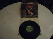 Rod Stewart ‎– A Night On The Town - Suzy 1978 Vinyl LP