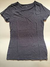 Gap woman's SS v-neck t-shirt size M