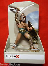 Secutor / Gladiator - World of History - New Heroes - Schleich 70076 - NEU