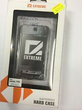 Samsung SGH-F80T Extreme Hard Case - Clear XC-HS480T. Brand New in Original pack