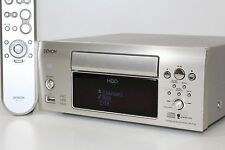 Denon CHR-F103 CD/HDD Music Server System CD Player With Hard Drive With Remote
