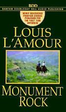 Monument Rock (Louis L'Amour), L'Amour, Louis, Acceptable Book