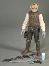 Bom Vimdin VC53 Star Wars Vintage Collection TVC Cantina Patron loose complete