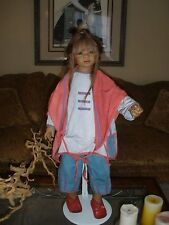 Arapati by Annette Himstedt 2005 Doll