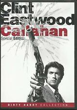 Callahan  [Special Edition] Clint Eastwood [DVD]