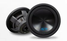 "ALPINE SWS-12D2 12"" Dual 2-Ohm TypeS Car SUBWOOFERS NEW PAIR SWS12D2 SHIP FAST!"