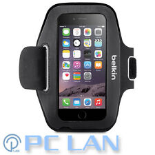 Belkin Sport-Fit Armband for iPhone 7 / 6 / 6s BLACK F8W500btC00