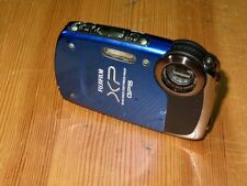 Fujifilm FinePix XP Series XP30 14.2MP Cámara Digital-Azul No Funciona