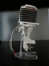 1960 Mercury 80-HP Toy K&O Outboard Boat Motor Engine  Model 800 RARE