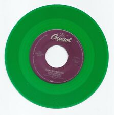The Beatles Can't Buy Me Love/You Can't Do That  45 Green Vinyl For Jukebox