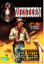 Rodeo-Western Nr. 705 ***Zustand 2+***  1. Serie