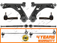 FOR CORSA D FRONT WISHBONE ARMS STABILISER HD LINKS TRACK TIE ROD RACK ENDS 06-