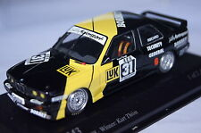 BMW M3 E30 DTM 1988 Eifelrennen K.Thiim #31 1:43  Minichamps neu & OVP 430872046
