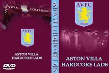 DVD HARDCORE LADS ASTON VILLA CASUALS  || HOOLIGANS || FIRMS || ULTRAS