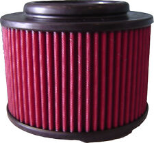 HIGH FLOW WASHABLE AIR FILTER Toyota Hilux 3lt Diesel 2004-14 4WD 4X4 non-OEM