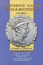 Ancient Coin Collecting Vol. 1  NEW SIGNED ULTRA RARE(PHOTO BELOW SCROLL)