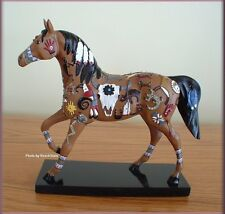 WIE-TOU FIGURINE 2E 2683 BY TRAIL OF PAINTED PONIES FREE U. S. SHIPPING
