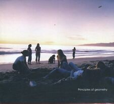 PRINCIPLES OF GEOMETRY (CD Digipack) 20005