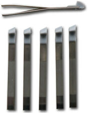 Victorinox Swiss Army Short Tweezers 6 Pack Fits Voyager and others 33484
