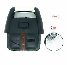Vauxhall Opel Vectra Astra Omega Signum 3 Button Remote Key Fob Case Repair Kit