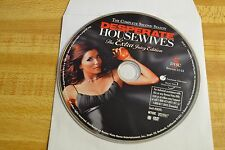 Desperate Housewives Second Season 2 Disc 5 Replacement DVD Disc Only *
