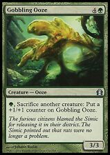 Gobbling Ooze X4 NM RtR Return to Ravnica MTG Magic Cards Green Uncommon