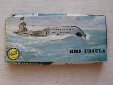 Mach Plast No.1 HMS Ursula 1:400  Kombiversand möglich