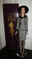 TONNER Signature Style Tyler in Fragrance Launch Red Hair