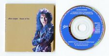 Alice Cooper 3 INCH-cd-single HOUSE OF FIRE +3 © 1989 - 655472 3 - 2 live tracks
