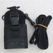 Walkie Talkie bag & Case Holder Nylon Carry Case For Kenwood BaoFeng UV-5R