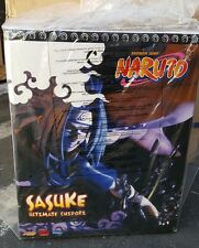 "Naruto Sasuke Ultimate Chidori 6"" Resin Statue Figure Number 0015 or 16 Of 2000"