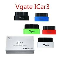 Vgate iCar3 ELM327 OBD2 WIFI Diagnostic Code reader FOR Android PC iOS